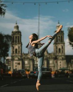 Mayuko Nihei @mayuko_n_ #OZR_Dance | #