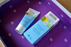 #shinybox #box #cosmetics #cosmeticbox #lipiec #july #lavera #sunsensitiv #aftersunmilch #poopalaniu #bio #eco
