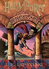 Harry Potter and the Philosopher's Stone - Wikipedia, the free encyclopedia
