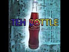 """""""Teh Bottle"""" [parodi 'Coke Bottle' Agnes Monica, ketemu di Path]"""