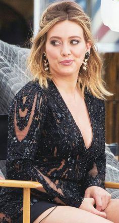 Hilary Duff ♦by Alwaraky♦ Hollywood Girls, Hollywood Heroines, Hollywood Actresses, Hilary Duff Style, Hilary Duff Bikini, Modelos Plus Size, Beautiful Girl Image, Girls Image, Hot Actresses
