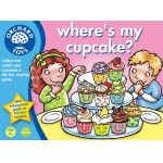 Orchard Where's My Cupcake? at Toys N Fun