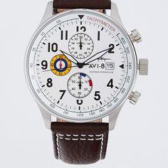 9d9e01970c09 Hawker Hurricane Chronograph Date Watch Dream Watches