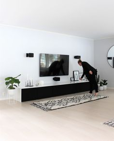 The Best Attic Bedroom Decor Attic Bedroom Decor, Interior Design Living Room, Living Room Decor, Front Room Decor, Living Room Tv Unit Designs, Tv Cabinet Design, French Style Homes, Spacious Living Room, Decoration