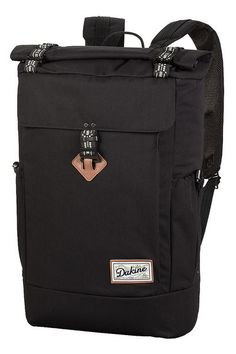 cd0cc556384 Dakine Sojourn Backpack (black) buy at skatedeluxe