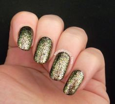 @chloeandbellacs Dragon's Skin | Squeaky Nails http://www.squeakynails.com/2015/02/swatch-chloe-bella-dragons-skin-ultra.html