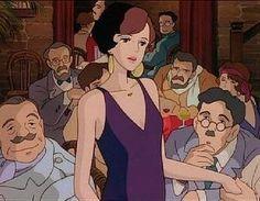 Porco Rosso 紅の豚 Isao Takahata, Ghibli Movies, Aesthetic Gif, Hayao Miyazaki, Anime Films, 2d Art, Anime Scenery, Manga, Cool Artwork