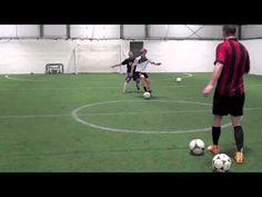 Soccer Drills - Soccer Shooting Drills - Shooting Drills Soccer 3 of 5
