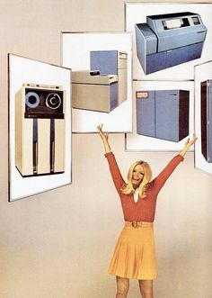 control data corporation 1973 by Captain Geoffrey Spaulding, via Flickr