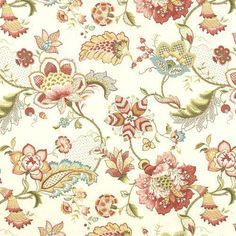 Stout BONAVENTURE DOGWOOD Fabric