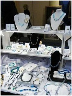 JEWELRY BUSINESS TIPS