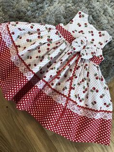 Frocks For Girls Kids Frocks Baby Girl Patterns Girl Dress Patterns Girls Boutique Dresses Baby Girl Party Dresses Girl Doll Clothes Sewing Clothes Little Girl Outfits Baby Girl Dress Patterns, Dresses Kids Girl, Kids Outfits, Baby Patterns, Children Dress, Crochet Patterns, Children Clothing, Baby Dresses, Dress Girl