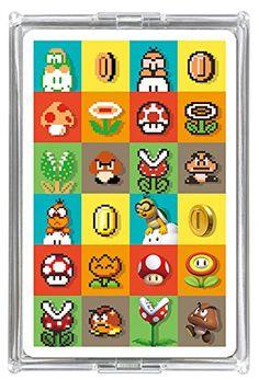 任天堂 マリオトランプ NAP-04 ゲームステージ 任天堂 http://www.amazon.co.jp/dp/B00YX2PZ9M/ref=cm_sw_r_pi_dp_S.1Hvb0K24TQN