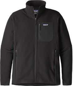 Patagonia R2 TechFace Fleece Jacket - Men s. ChalecosPatagonia 10d514b71462