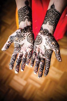 indian mehndi designs for hands