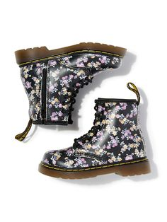 Brooklee Ditz Floral Boot