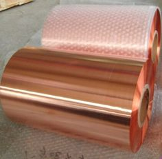 (31.95$)  Watch now  - Red Copper foil strip copper sheet plate 0.3mm x 200mm x 1000mm 99.9% high purity