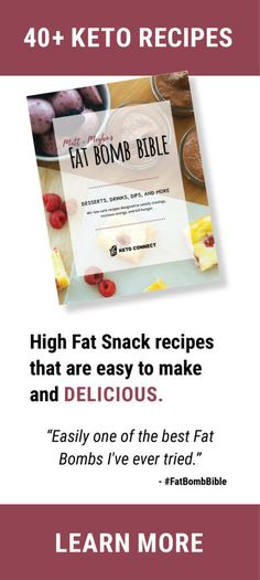 Chocolate Chip Keto Cookie Dough Fat Bombs that are only of carbs each! This is the ideal no bake snack for starting a keto diet and adding in some fat. Low Carb Recipes, Diet Recipes, Snack Recipes, Cooking Recipes, Best Fat Bombs, Keto Chicken, Cashew Chicken, Shredded Chicken, Keto Bread