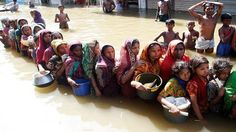 Reaching wind speeds of 185 km/h, the Bhola Cyclone in Bangladesh led to over US $490 million in damages, destroying 85% of the homes in the region. It also fetched storm surges that wiped out entire villages, killing 45% of the population in Tazumuddin. Nearly 500,000 perished during the cyclone.
