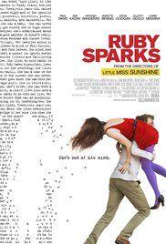 Ruby Sparks - Uma Mulher de Sonho Poster