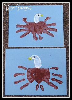 7 Memorial Day Crafts for Toddlers