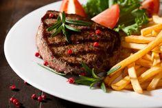 Bonfile tarifi, az pişmiş, orta pişmiş ve iyi pişmiş ayarını size bırakıyor ve evde keyfinize göre pişmiş bonfilenizi afiyetle yemenize yardımcı oluyor.