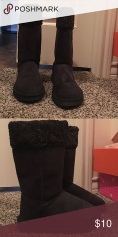 Boot from justfab Boot from justfab Shoes Winter & Rain Boots