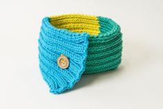 Strickschals - Halswärmer - ein Designerstück von stiva-da-dings bei DaWanda