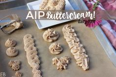 Thank you for supporting this site with purchases made through links in this post. Lots of my AIP friends have complained within my hearing  that it is hard to find a great AIP cake and even harder to find great AIP frosting! This recipe is my love-gift answer for you…  Oddly for some, it's made with lard. Bear ... Read More