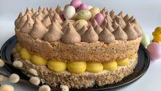 Foto: Marit Hegle Let Them Eat Cake, Tiramisu, Cheesecake, Cupcakes, Easter, Sweets, Baking, Ethnic Recipes, Cheesecakes