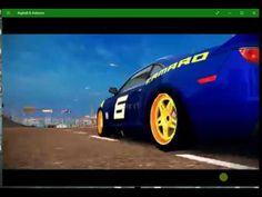 gameplay asphalt 8 airborne venice asphalt 8 cars stunts pc gameplay youtube