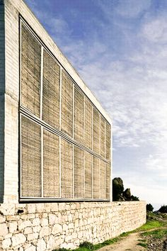 _ Arquitecturas silenciosas: House B2. 2001. Arquitecto Han Tümertekin.