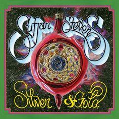 another sufjan stevens christmas album!!