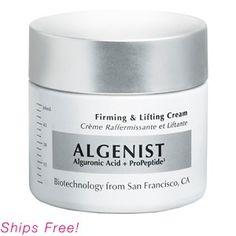 Algenist Firming & Lifting Cream $94.00