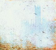 "New artwork for sale! - "" Claude Monet - Seagulls Over The Houses Of Parliament 1904 by Claude Monet "" - http://ift.tt/2m5mNut"