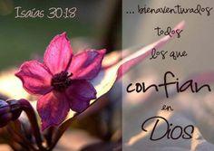 """"""" Pero el Señor los espera, para tener compasión de ustedes; él está ansioso por mostrarles su amor, porque el Señor es un Dios de justicia. ¡Dichosos todos los que esperan en él!""""  -Isaias 30:18 #Alimentodeldia  Si lo crees, DI AMEN, DALE ME GUSTA, COMPARTELO, Bendice a agluien y lee el Alimento: http://alimentodeldia.blogspot.com/2012/03/el-alimento-del-8-de-marzo-del-2012.html  Busca en Facebook: https://www.facebook.com/alimentodeldia"""