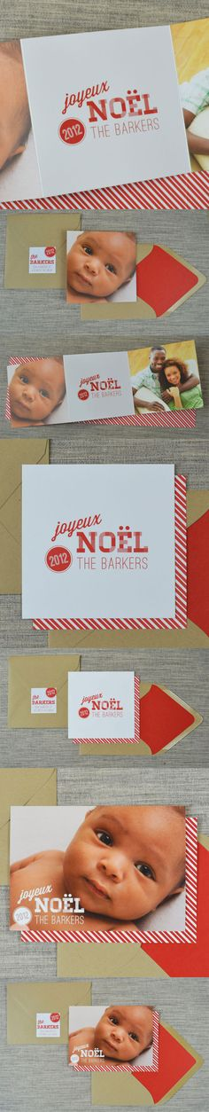 Holiday Cards by Avie Designs