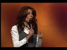 3/7 Lisa Bevere - The Confident Woman Fights Like a Girl