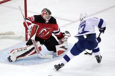 Cory Schneider Comes Through When the Devils Need Him Most