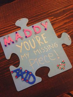 Big Little Love. Alpha Xi Delta. My little made this for me! :)