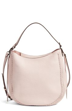 876aa33a77 Rebecca Minkoff Unlined Convertible Whipstitch Hobo (Nordstrom Exclusive)    Nordstrom