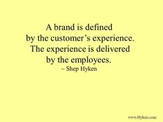 Customer Experience Wisdom from Shep Hyken. - Customer Service - Ideas of Selling A Home Tips - Customer Experience Wisdom from Shep Hyken. Customer Service Week, Customer Service Training, Good Customer Service Quotes, Citations Business, Business Quotes, Super Soul Sunday, Team Building, Bill Gates, Customer Experience Quotes