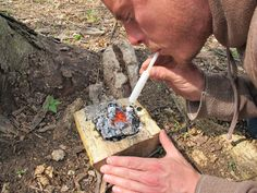 Survival Uses For Tampons. Really interesting stuff!