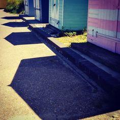 Beach huts. Cromer, May 2012. © Mash Media UK Ltd