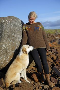 Sweaters — Thoroddsen Knits