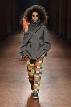 Sansovino 6 | Menswear - Autumn 2017 | Look 23