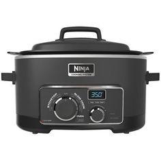 Ninja Cooking System
