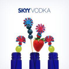 Cheers, SKYY fans.