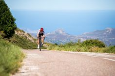 Road Biking in Corsica, France by Christoph Oberschneider on Road Cycling, Road Bike, Travel Activities, Fun Activities, France, Corsica, Rock Climbing, Nice View, Wonderful Places