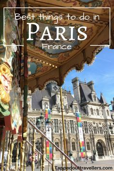 Our 10 Top-Rated Tourist Attractions & Things to Do in Paris is here to help guide you in the right direction. Many are Paris with Kids family-friendly!
